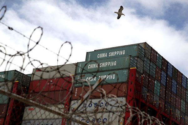 무역전쟁으로 인해 중국이 '구조적 개혁'을 이룬다면, 누가 이익이고 누가 손해일까? | AFP