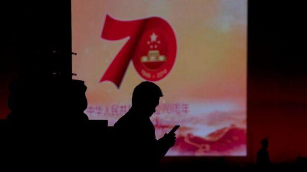 10월 1일에 즈음하여 중국과 세계를 생각하다