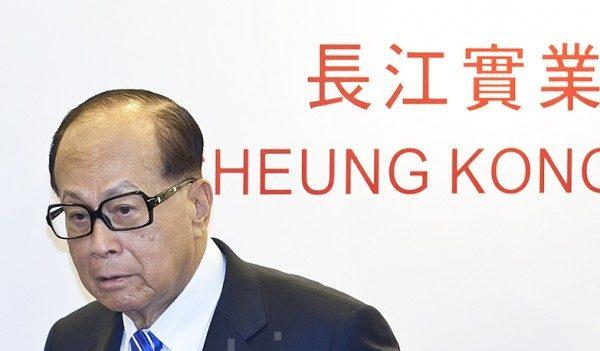 중국 정권수립 70주년 행사 불참한 홍콩 갑부 리카싱의 '마이 웨이'