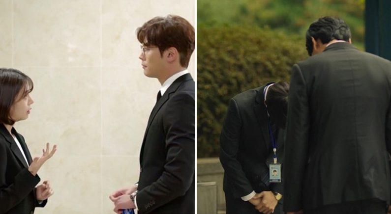 기사와 관련 없는 자료 사진 |  [좌] KBS '저글러스 [우] tvN '미생'