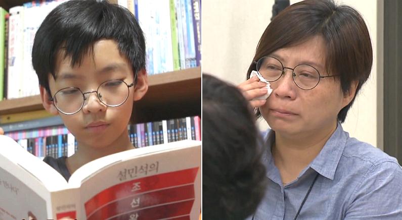 SBS '영재 발굴단'