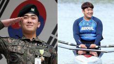 '목함지뢰'로 두 다리 잃은 하재헌 중사, 장애인체전에서 '금메달' 획득