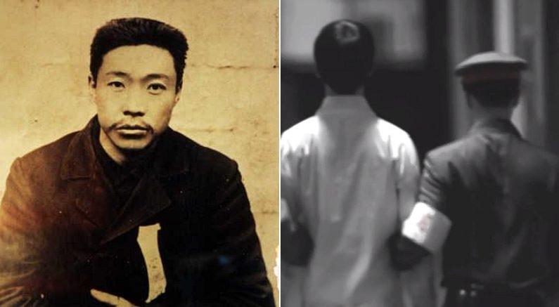 [좌] 연합뉴스, [우] tvN '고성국의 빨간 의자'
