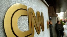 CNN 내부 영상 유출…트럼프에 집중포화 요구하는 사장과 직원들 갈등