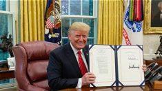 미국, 자폐증 국가가 돌본다…'케어스' 법안에 트럼프 서명
