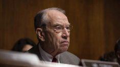 늦어지는 FBI 보고서…美 의원, '딥스테이트' 개입 의혹 제기