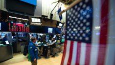 중국기업에 대한 금지조치, 금융시장까지 확대될까