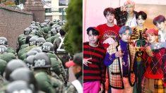 국무조정실장, 방탄소년단 '병역특례' 검토한다