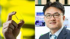 '일본 수입'에 의존하고 있는 스마트폰 핵심 소재 '국산화' 성공시킨 국내 연구진