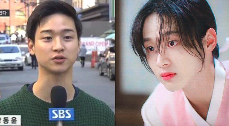 [좌] SBS, [우] KBS2 '조선로코 - 녹두전'