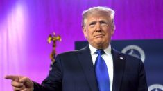 """트럼프 """"모든 교전에는 목표·국익 필요…미군, 의미없는 전장에 안 세울 것"""""""