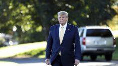 """트럼프 """"파리기후협정 끔찍하고 일방적…국가경제 위해 탈퇴"""" 당위성 강조"""