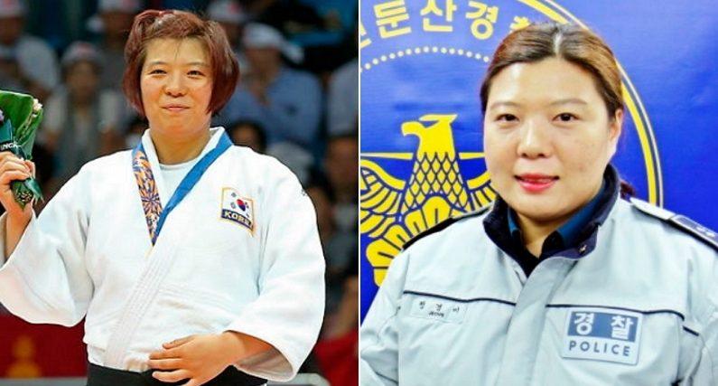 [좌] 연합뉴스, [우] 대전둔산경찰서