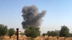 터키, 시리아 내 미군 특수부대 초소 포격…오폭 추정