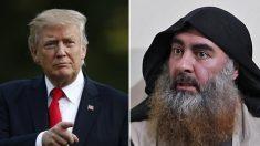 미군 특수부대 소탕 작전으로 'IS 조직 1인자'가 사망했다 (공식 발표)