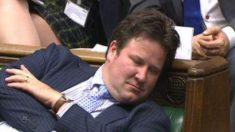 """""""일 안 하고 자고 있다""""며 국회의원 비난한 BBC가 곧바로 사과한 이유"""
