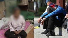 '쌀 10kg'에 속아 개인정보 털려 '기초생활 지원금' 끊긴 독거노인들