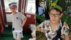 또래 친구 8명에게 장기 기증하고 하늘로 떠난 '체조 꿈나무' 9살 소년