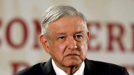 멕시코 대통령, 美 하원의장에 새 북미무역협정 비준 촉구 서한