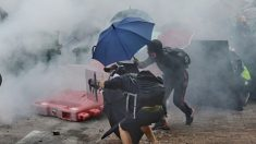 중국 지도부가 홍콩 시위대에 마음대로 대응하지 못하는 이유