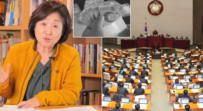 [좌] 유튜브 '심상정공식유튜브', [가운데, 우] 연합뉴스