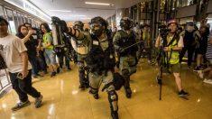 홍콩 당국, 경찰 신상정보 공개하는 텔레그램 계정 추적…암호해독 시도