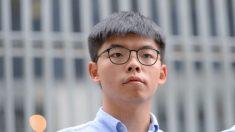 조슈아 웡, 홍콩 시위 격화 속 독일에 중공군 훈련지원 중단 촉구