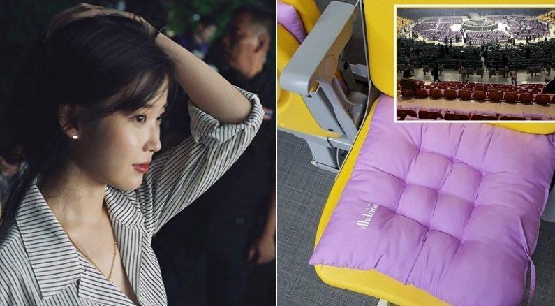 [좌] Instagram 'dlwlrma', [우] 온라인 커뮤니티