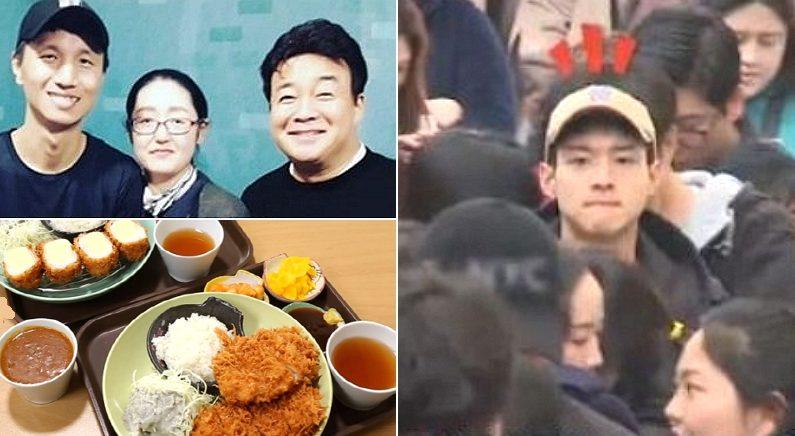 [좌 위] 포방터 돈가스집 SNS, [나머지] SBS '백종원의 골목식당'
