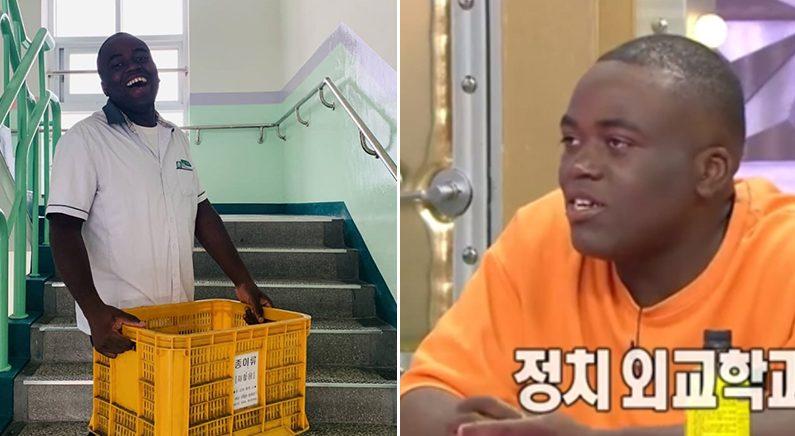 [좌] 조나단 인스타그램 [우] MBC '라디오 스타'