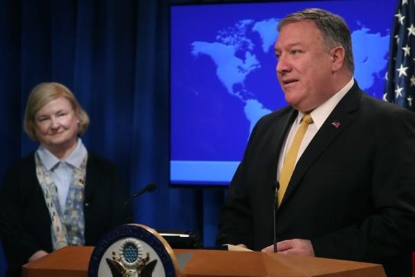 美 국무부, '양도할 수 없는 권리 위원회' 설립 발표
