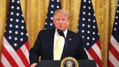 """트럼프, 세계은행에 """"돈 많은 중국에 대출 말라"""""""