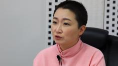 """[인터뷰] 이언주 의원 """"홍콩시위 장기화…중국 내부 양심 세력 지지 관건"""""""