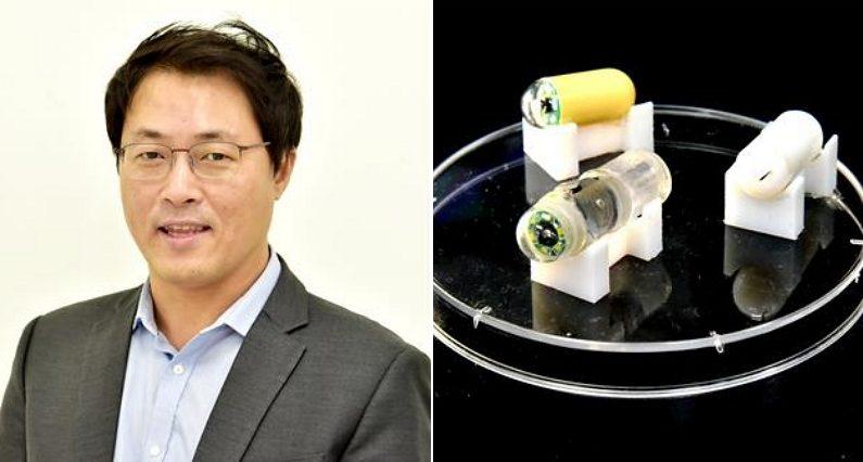 한국마이크로의료로봇연구원