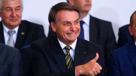 극우성향 보우소나루 정부 1년, 브라질 무엇이 달라졌나