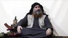 ISIS, 알바그다디 사망 확인…새 후계자 지명