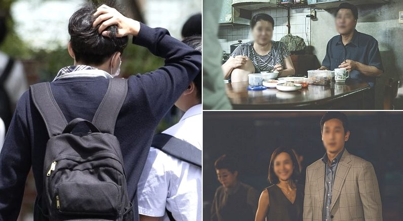 기사 내용과 관련 없는 사진 / [좌] 연합뉴스, [우] 영화 '기생충'