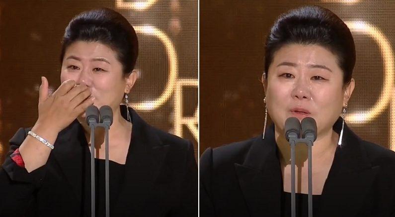 SBS '제40회 청룡영화상'