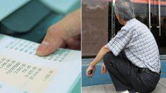 """""""떼돈 벌 수 있다""""고 유혹해 98세 노인에게 '17억원 금융상품' 판매한 은행"""