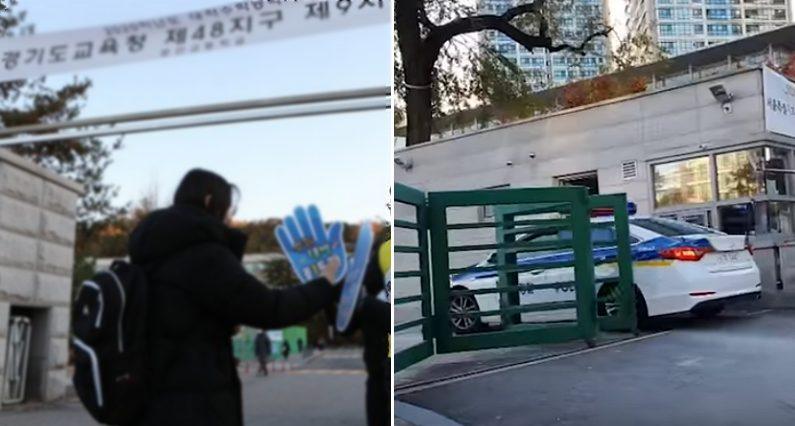 [좌] 기사와 관련 없는 자료 사진 / 연합뉴스, [우] YouTube '조선일보'