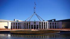 """호주 정계·언론 """"중국의 의회 침투는 심각한 위협""""…총리도 """"깊은 우려"""""""