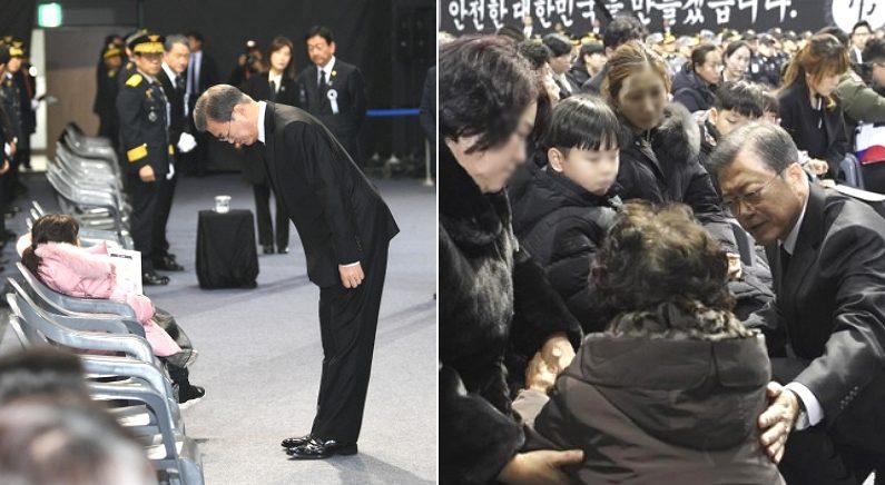 [좌] 연합뉴스, [우] 청와대