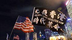 베이징 우려 현실로…서방 국가들 '홍콩 인권법' 속속 합류