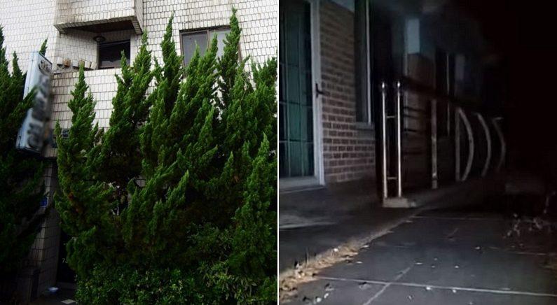 [좌] 온라인 커뮤니티, [우] 유튜브 '양산의 영웅-리얼리티 공포체험 NO.1'