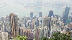 홍콩의 운명이 걸린 또 하나의 전쟁 '풍수대전'