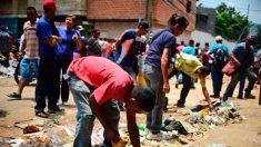 경제위기 속 굶주린 베네수엘라 학생들, 기절 사태 속출
