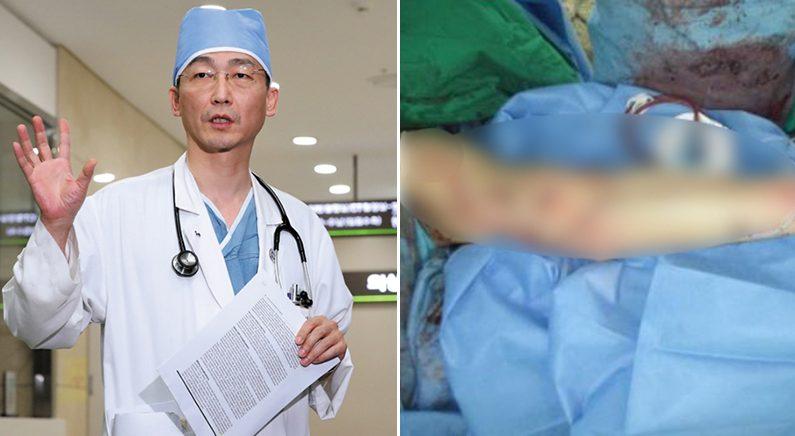 [좌] 연합뉴스 [우] 국군수도병원