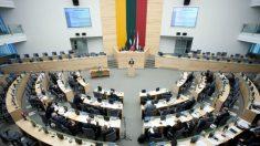 리투아니아 의원들, 중국 공산당 지도자에 모든 '종교박해 중단' 촉구