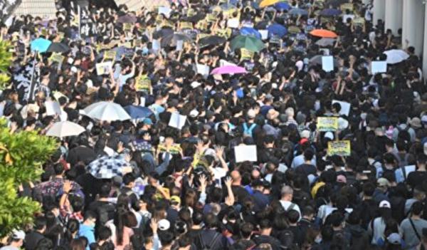 홍콩 가까운 광둥성 화장장 건설 반대 시위, 中 공산당 당국은 왜 물러섰나