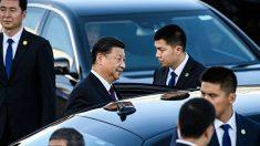 시진핑 마카오 방문하는 동안 베이징에서 흘러나온 '기이한' 소식
